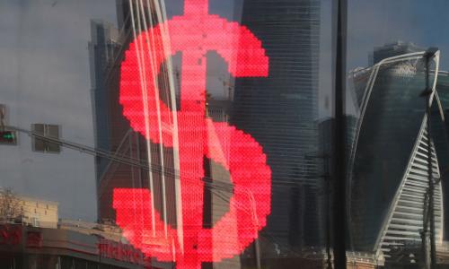 Россиянам посоветовали запастись долларами