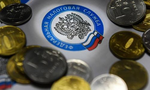 В России захотели уменьшить налоги