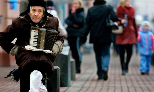 В Госдуме назвали сумму, которую недополучили пенсионеры