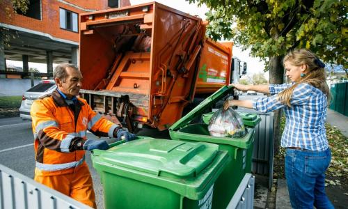 Новые правила вывоза мусора: еще одно основание законно не платить