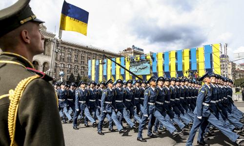 Украина объявила россии войну? В госдуме отреагировали на угрозу Киева