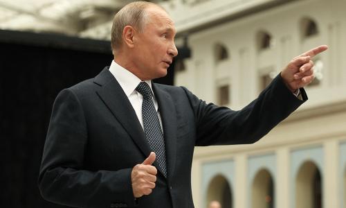 Преемник Путина и повышение пенсий: Соловей раскрыл суть послания президента