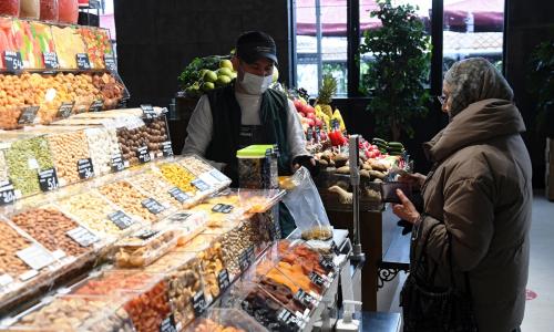 Врач раскрыла правильный рацион питания для пожилого человека