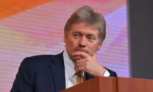 Песков прокомментировал возможное введение каникул с 1 по 9 мая