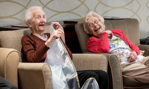 Развенчан популярный миф о старении