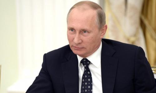 Льгота для людей с пенсией менее 26 000 руб.: Путин подписал указ