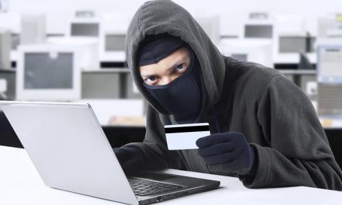 Отличная новость: женщина перехитрила интернет-мошенников