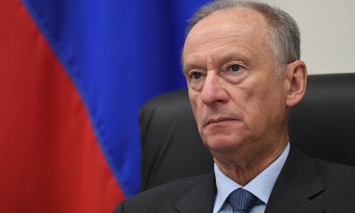 Патрушев заявил о возможной попытке Украины вернуть Крым силовым путем