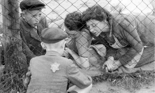 Что нацисты делали с польскими женщинами