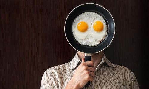 Что произойдет, если употреблять яйца ежедневно