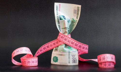 В России зафиксирован рекордный показатель инфляции за 5 лет