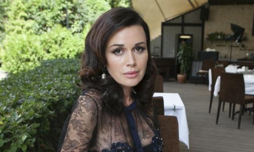 СМИ: состояние актрисы Заворотнюк ухудшилось