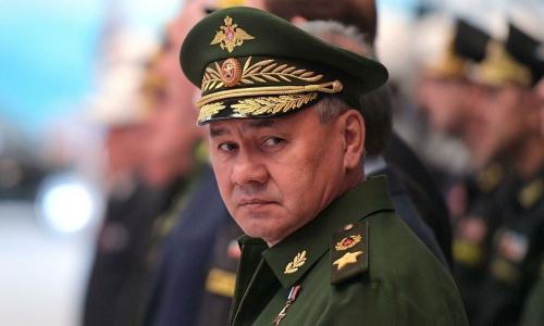 Шойгу заявил о заинтересованности Европы в обострении конфликта с Россией
