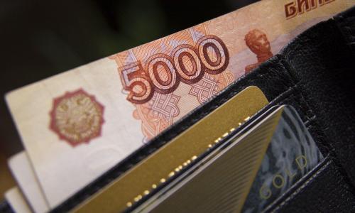 Россияне оценили необходимый доход для сведения концов с концами