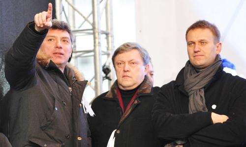 Концептуальные отличия политики Явлинского от Навального