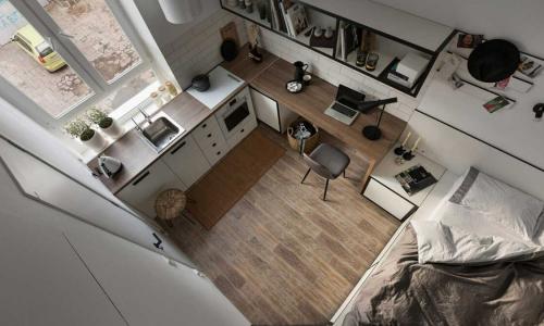 Названа минимальная стоимость квартиры в Крыму