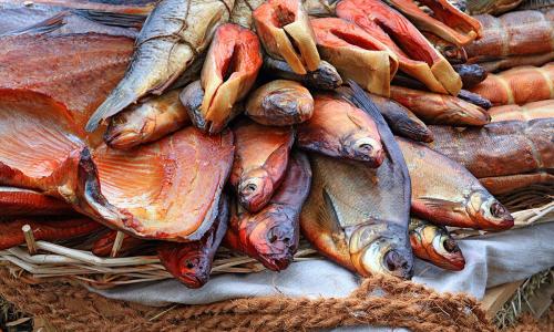 Чем опасна вяленая и сушеная рыба