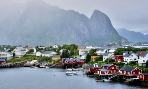 В Норвегии заявили о вторжении «русских захватчиков»