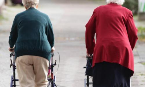 Россияне назвали города, где хотели бы жить на пенсии