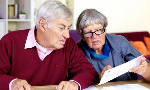 В Думе предложили ввести новое пособие для пенсионеров