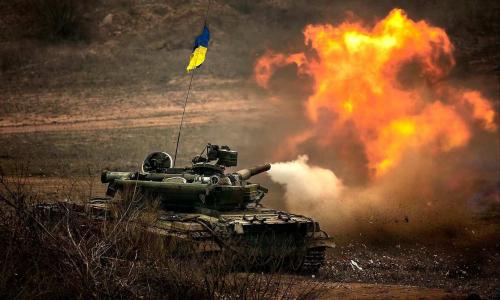 Украинскую армию призвали готовиться к захвату Донбасса