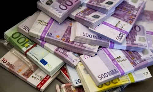 Россия заплатит Евросоюзу более миллиарда евро в год