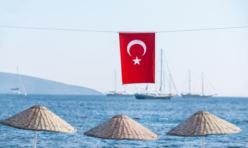 Турция оказалась на грани прекращения авиасообщения с Россией