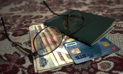В октябре пенсионеров ждут новые выплаты и индексации