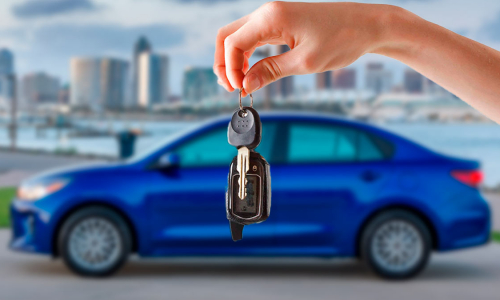 В Госдуме рассказали, как не платить налог при продаже автомобиля