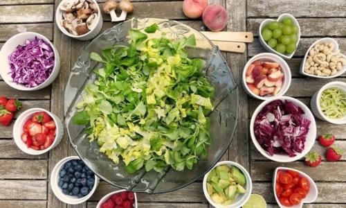 Диетолог перечислила усиливающие пользу друг друга продукты