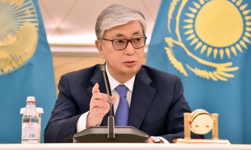 Президент Казахстана пообещал жестко пресекать любые формы радикализма